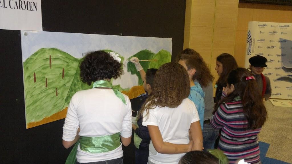 Día de Andalucía y Carnavales