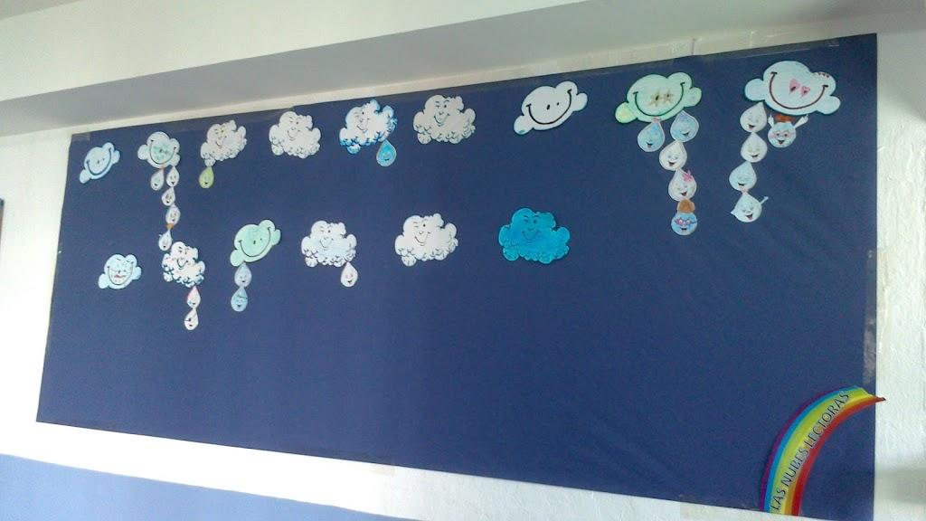 Nubes Lectoras
