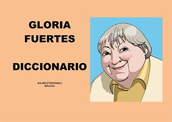 DICCIONARIO DE GLORIA FUENTES