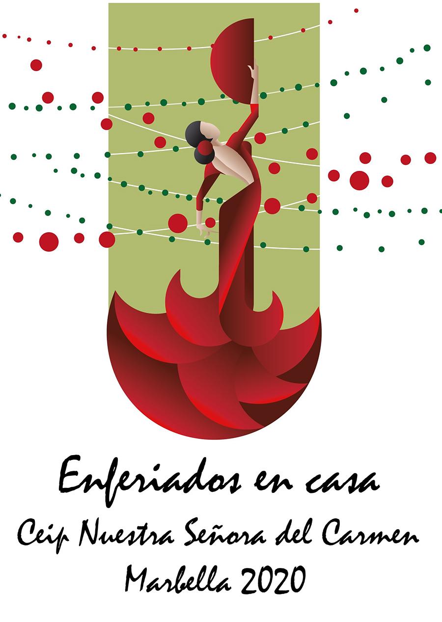 ENFERIADOS EN CASA