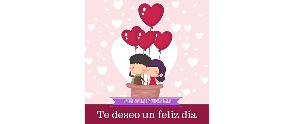 """Celebremos San Valentin: """"Dia del Amor y la Amistad"""""""