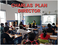CHARLAS PLAN DIRECTOR
