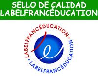 sello de calidadLabelFrancÉducation
